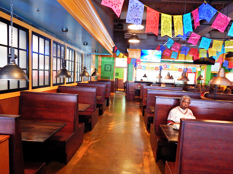 Luciana's Mexican Restaurant Galleries