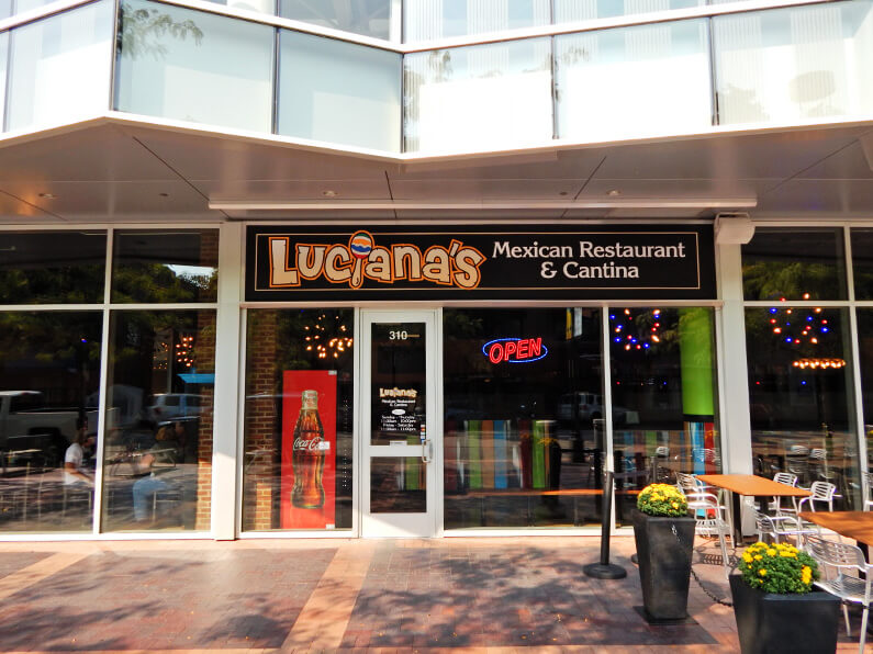 Luciana's Mexican Restaurant #3 Galleries