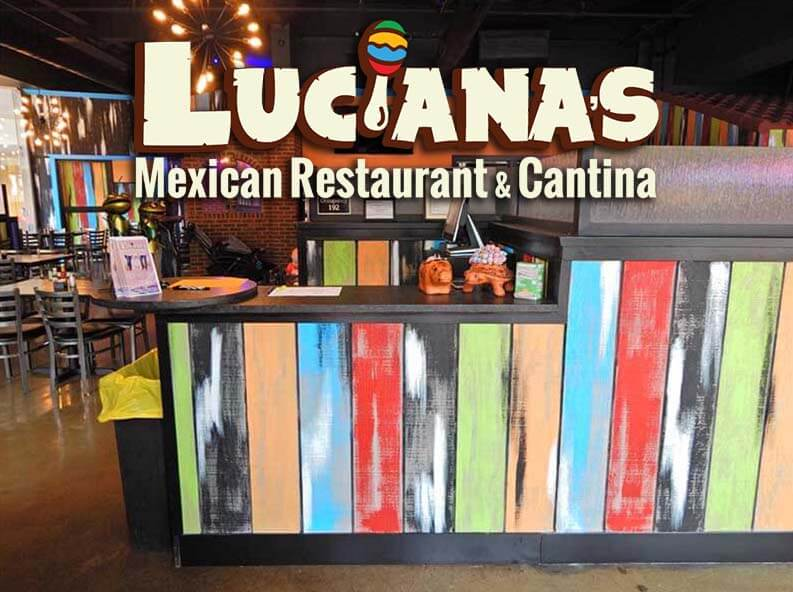 Luciana's Mexican Restaurant #3