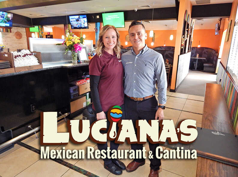 Luciana's Mexican Restaurant #4